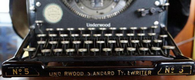Underwood 5